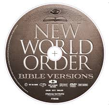 nwo bible versions