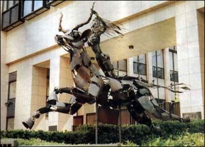 woman_riding_beast-eu_brussels